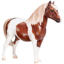 Buy Breyer Shetland Pony Figure Online at johnlewis.com