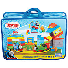 Buy Mega Bloks Thomas & Friends Sodor's Big Celebration Online at johnlewis.com