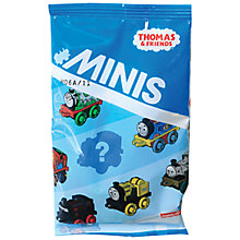 Buy Fisher-Price Thomas & Friends Mini Engine, Assorted Online at johnlewis.com