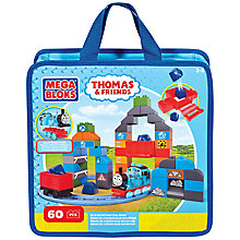 Buy Mega Bloks Thomas & Friends Blue Mountain Coal Mines Online at johnlewis.com