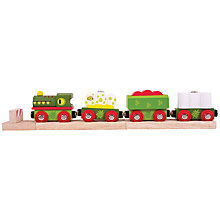 Buy Bigjigs Dinosaur Train Online at johnlewis.com