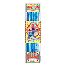 Buy Eeboo Pipe Cleaners, Blue, Set of 36 Online at johnlewis.com