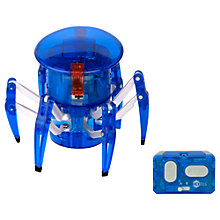 Buy Hexbug Remote Control Spider, Assorted Online at johnlewis.com