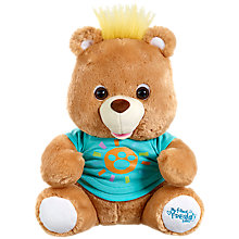 Buy My Friend Freddy Bear Online at johnlewis.com