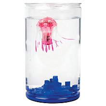 Buy Hexbug Jellyfish AquaBot 2.0 Online at johnlewis.com