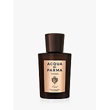 Buy Acqua di Parma Colonia Intensa Oud eau de Cologne, 180ml Online at johnlewis.com