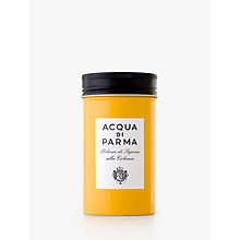 Buy Acqua di Parma Colonia Powder Soap, 120g Online at johnlewis.com