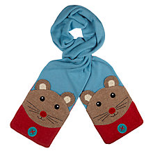Buy Aroma Home Knitted Mouse Scarf Online at johnlewis.com