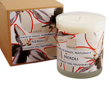Buy Cole & Co Neroli Scented Candle Online at johnlewis.com