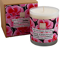 Buy Cole & Co Rose Geranium Scented Candle Online at johnlewis.com