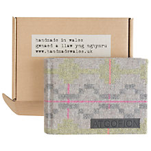 Buy Melin Tregwynt Pastel Boxed Photo Album Online at johnlewis.com