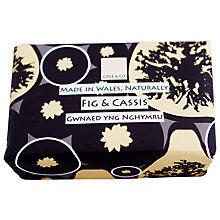 Buy Cole & Co Fig and Cassis Soap, 80g Online at johnlewis.com