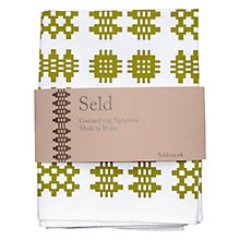 Buy Seld Tapestry Tea Towel Online at johnlewis.com