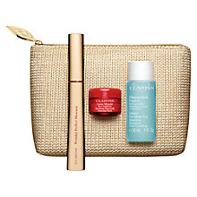 Buy Clarins Perfect Eyes Collection Online at johnlewis.com