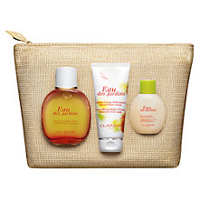 Buy Clarins Eau des Jardins Captivating Luxuries Collection Online at johnlewis.com