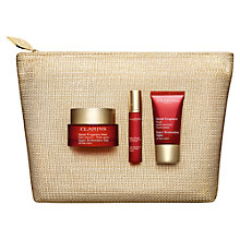 Buy Clarins Super Restorative Collection Online at johnlewis.com