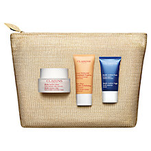 Buy Clarins Multi-Active Skin Smoothers Collection Online at johnlewis.com