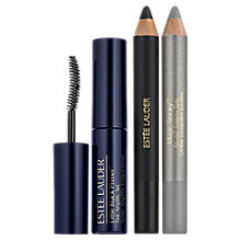 Buy Estée Lauder Magic Smoky Eye Kit, Black/Ash Online at johnlewis.com