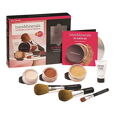 shop for bareMinerals Limited Edition Original Foundation Get Started® Kit at Shopo