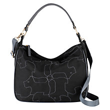 Buy Radley In Stitches Medium Multiway Hobo Bag Online at johnlewis.com