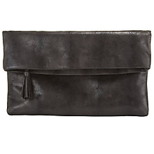 Buy John Lewis Shilps Foldover Clutch Bag Online at johnlewis.com