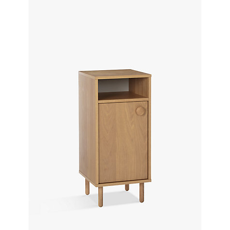 Buy Design Project By John Lewis Single Towel Cupboard John Lewis