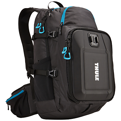 Thule Legend Backpack for GoPro Action Cams, Black