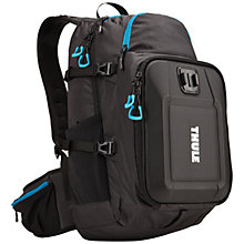 Buy Thule Legend Backpack for GoPro Action Cams, Black Online at johnlewis.com