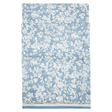 Buy Hobbs Cloudberry Scarf, Celestial Blue Online at johnlewis.com