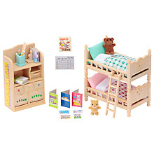 Buy Sylvanian Families Children's Bedroom Furniture Online at johnlewis.com