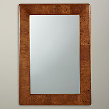 Buy John Lewis Hemingway Rectangular Wall Mirror Online at johnlewis.com