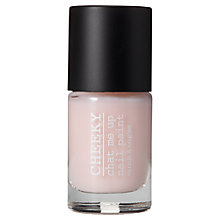 Buy CHEEKY Chat Me Up Nail Polish Pinks & Nudes Collection, 10ml Online at johnlewis.com