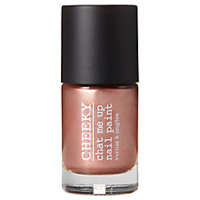 Buy CHEEKY Chat Me Up Nail Polish Glitters & Metallics Collection, 10ml Online at johnlewis.com