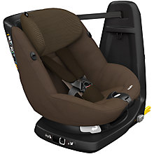Buy Maxi-Cosi AxissFix Car Seat, Earth Brown Online at johnlewis.com