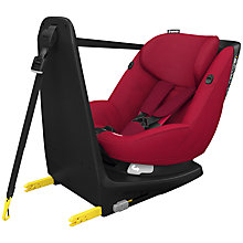 Buy Maxi-Cosi AxissFix Car Seat, Robin Red Online at johnlewis.com