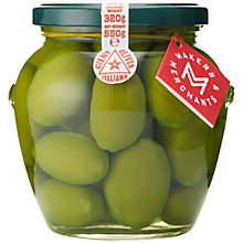 Buy Jar Of Giant Olives, 550g Online at johnlewis.com