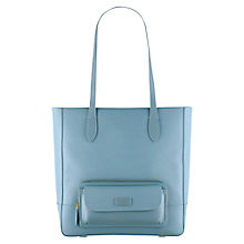 Buy Radley Large Columbia Road Leather Tote Bag Online at johnlewis.com