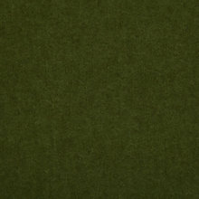 Buy Boiled Wool Fabric, Forest Green Online at johnlewis.com