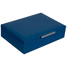 Buy John Lewis Medium Jewellery Box Online at johnlewis.com