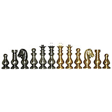 Buy Italfama Chessmen French Online at johnlewis.com