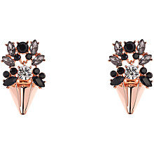 Buy Ted Baker Ariella Jewelled Arrow Drop Earrings Online at johnlewis.com
