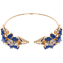 Buy Ted Baker Aras Jewelled Arrow Cuff Online at johnlewis.com