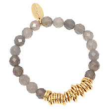 Buy Lola Rose Hampstead Boxed Grey Bracelet Online at johnlewis.com