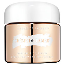 Buy Crème de la Mer Amber Moisturising Cream, 60ml Online at johnlewis.com