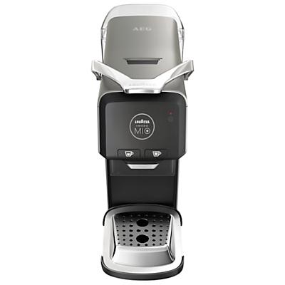 Lavazza a modo mio espria plus espresso coffee machine grey coffee makers - Lavazza a modo mio ...