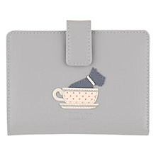 Buy Radley Swimming Pretty Leather Purse Online at johnlewis.com