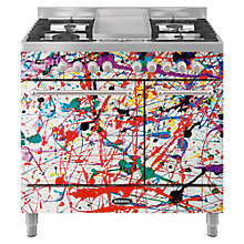 Buy Britannia RC-10TG-WY-JP Dual Fuel Range Cooker, Multi Online at johnlewis.com