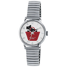 Buy Radley Women's Stretch Bracelet Strap Watch Online at johnlewis.com