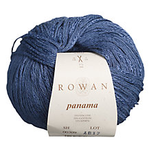 Buy Rowan Panama Fine Yarn, 50g Online at johnlewis.com
