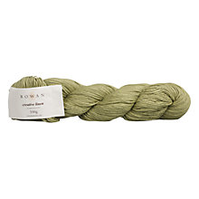 Buy Rowan Creative Linen DK Yarn, 100g Online at johnlewis.com